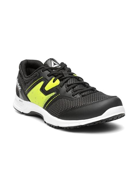 Reebok Men Black CARTHAGE Running Shoes