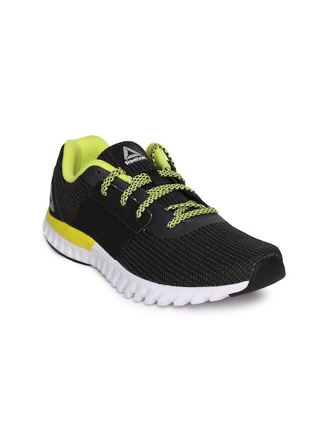 Reebok Women Black CITY RUNNER Running Shoes