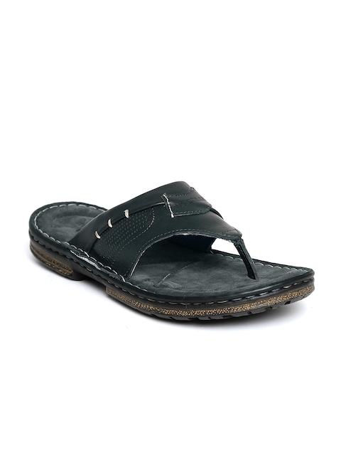 Woodland ProPlanet Men Dark Green Sandals