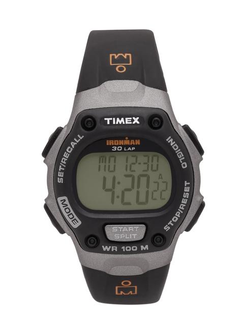 Timex Men Black Digital Watch T531516S