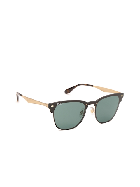 Ray-Ban Unisex Wayfarer Sunglasses 0RB3576N043/7141-043/71