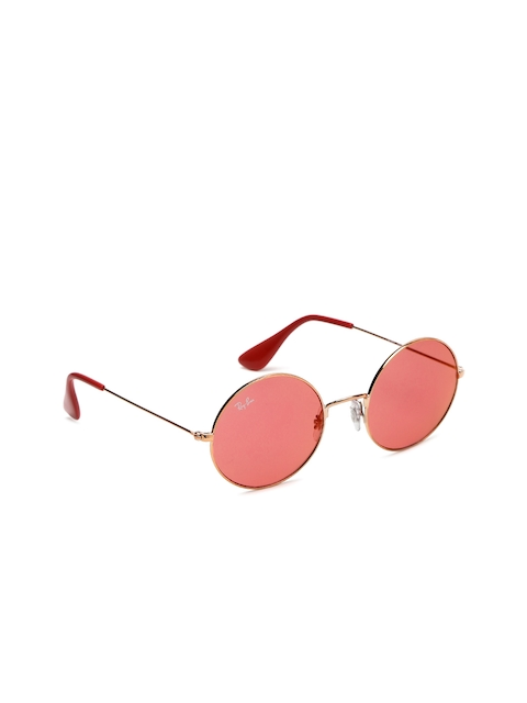 Ray-Ban Women Round Sunglasses 0RB35929035C850