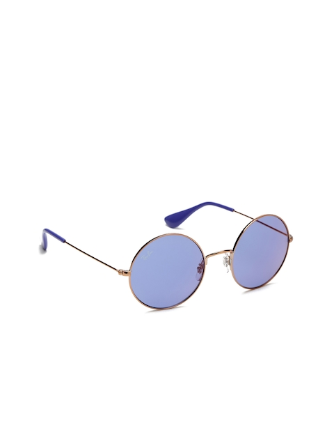 Ray-Ban Women Round Sunglasses 0RB35929035D150
