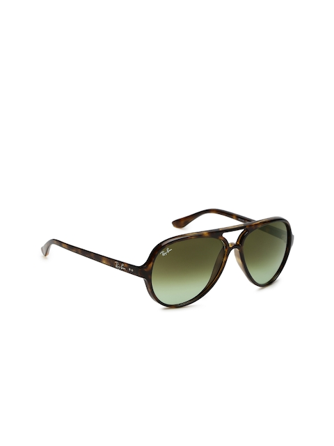 Ray-Ban Men Aviator Sunglasses 0RB4125710/A659