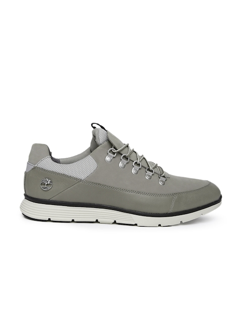 Timberland Men Grey KILLINGTON HKR OX DK GRY Sneakers