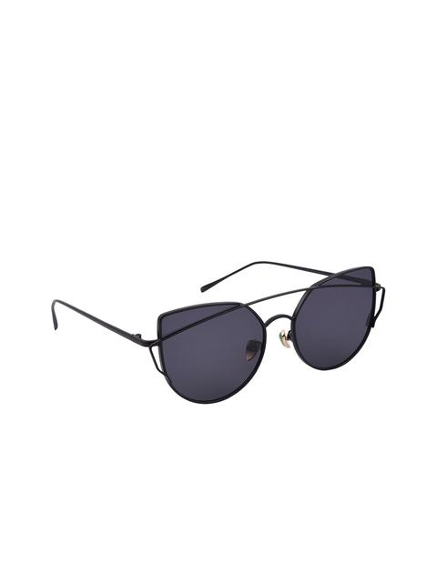 6by6 Women Round Sunglasses 6B6SG1997