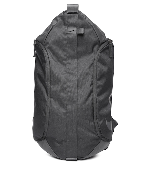 Nike Men Black Centerline Football Backpack
