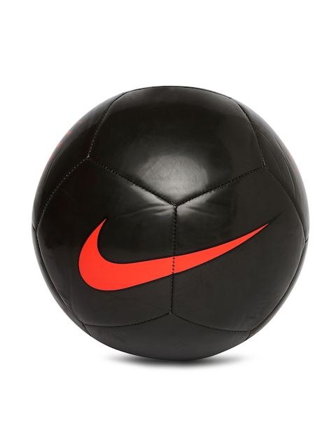 Nike Black Printed PTCH TRAIN Football