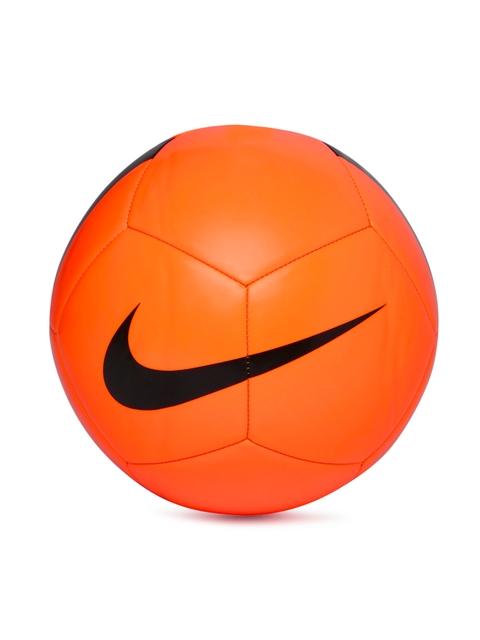 Nike Neon Orange Printed PTCH TEAM Football