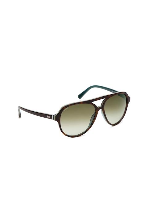 Tommy Hilfiger Men Oval Sunglasses TH 7952 Hav/Blu C3 59 S