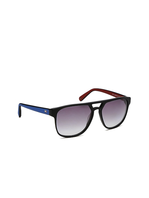 Tommy Hilfiger Men Rectangle Sunglasses TH 7870