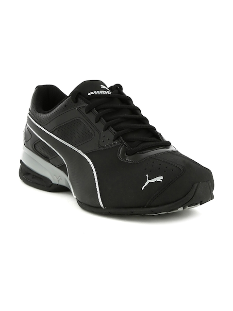 Puma Men Black Tazon 6 FM Running Shoes