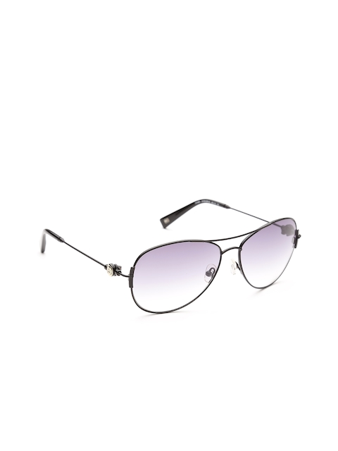 Tommy Hilfiger Unisex Oval Sunglasses 7887