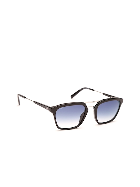 Tommy Hilfiger Unisex Square Sunglasses 7976