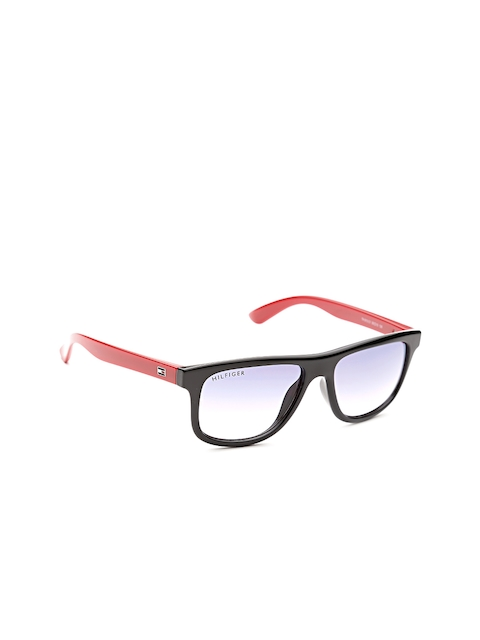Tommy Hilfiger Men Wayfarer Sunglasses 813 C1 S