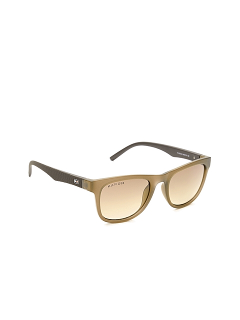 Tommy Hilfiger Men Wayfarer Sunglasses TH 815 C3