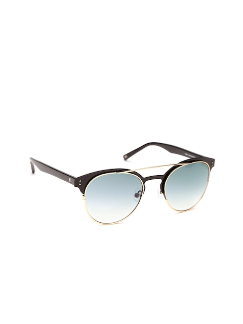 Tommy Hilfiger Unisex Browline Sunglasses TH 7913 N C2