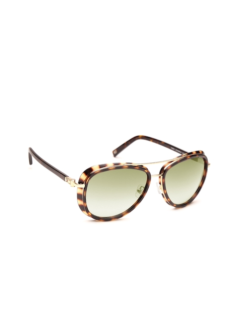 Tommy Hilfiger Unisex Oval Sunglasses