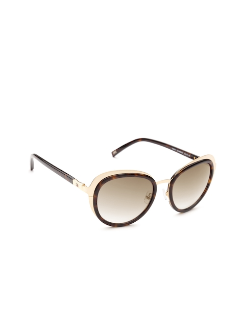 Tommy Hilfiger Women Printed Oval Sunglasses TH 2514 I