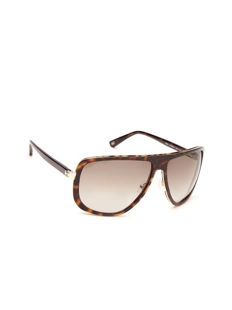 Tommy Hilfiger Men Square Sunglasses TH 2527 I Havbr 34 C1