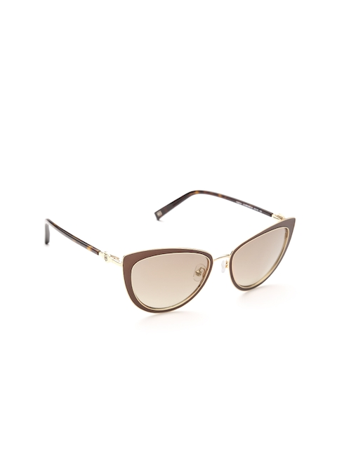 Tommy Hilfiger Women Cateye Sunglasses TH 2512 I