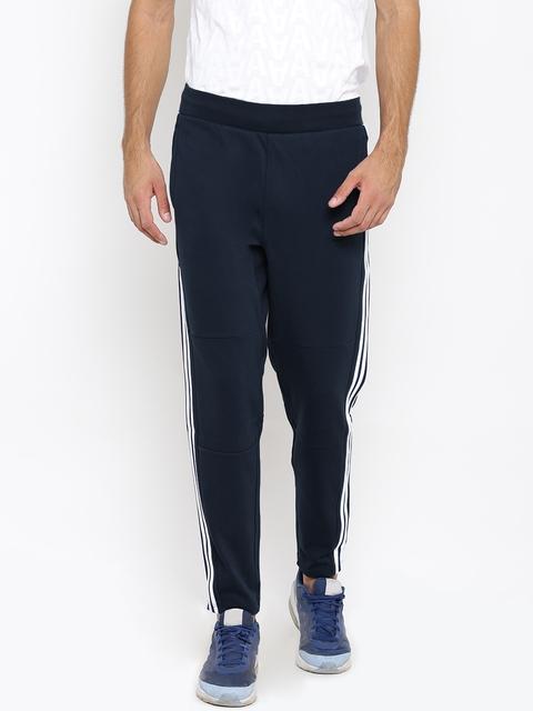 Adidas NEO Navy FRN EG Track Pants