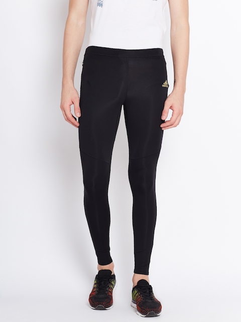 Adidas Black RS LNG Tights