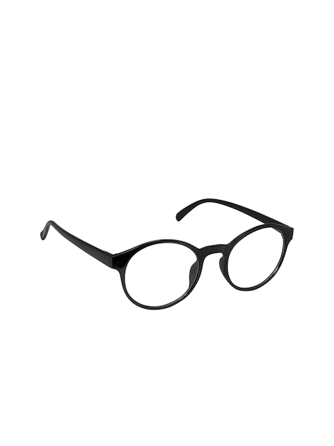 Cardon Unisex Black Full Rim Frames LCEWCD1395THY2377xC1