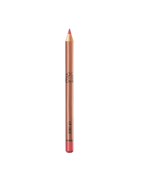 Lakme 9 to 5 Coral Chic Lip Liner