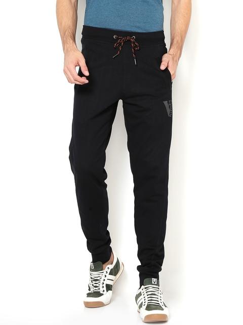 Van Heusen Black Track Pants