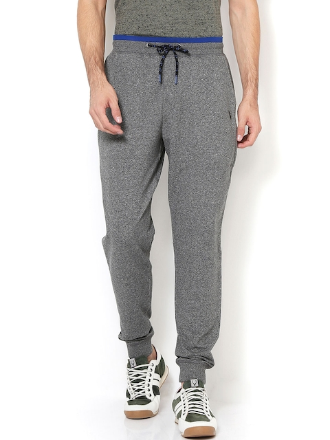 Van Heusen Grey Track Pants