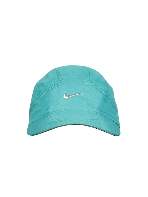Nike Unisex Blue Dry SPIROS DFC Cap