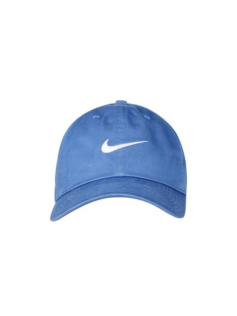 Nike Unisex Blue H86 SWOOSH CLASSIC  Baseball Cap