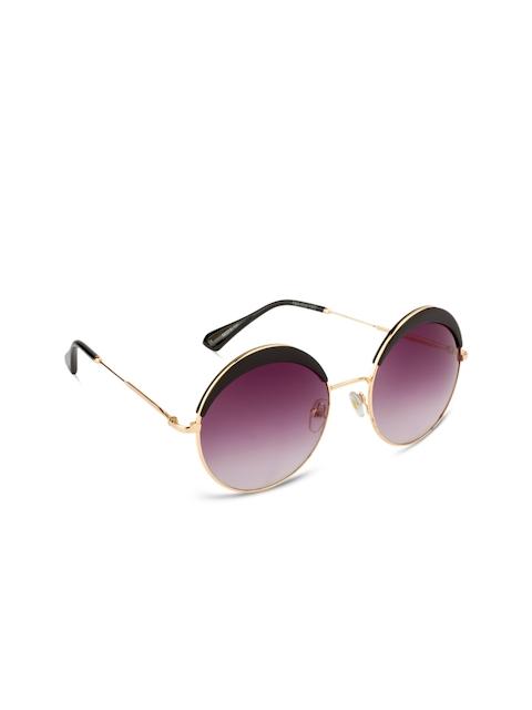 Ted Smith Women Round Sunglasses TSS-1022S_C4