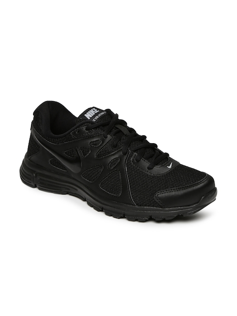 Nike Men Black REVOLUTION 2 MSL Running Shoes