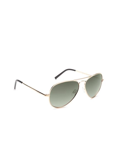 Polaroid Unisex Aviator Sunglasses PLD 1017/S 000 58LB