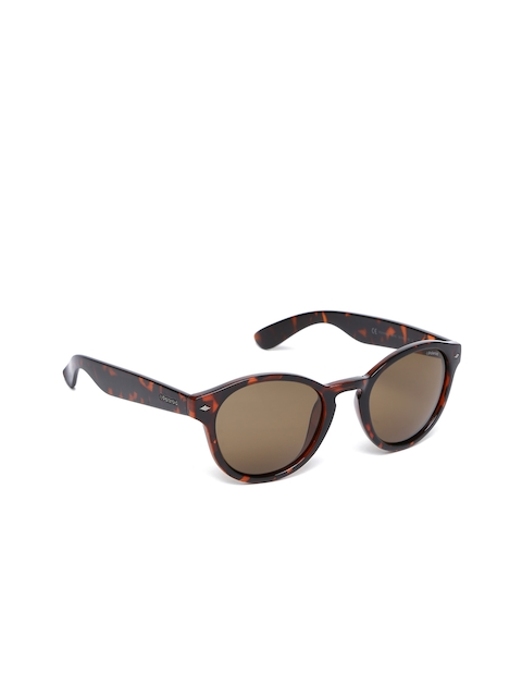 Polaroid Men Round Sunglasses PLD 1018/S Q3V 50IG