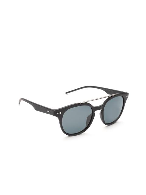 Polaroid Unisex Polarised Oval Sunglasses 1023/S DL5 51Y2