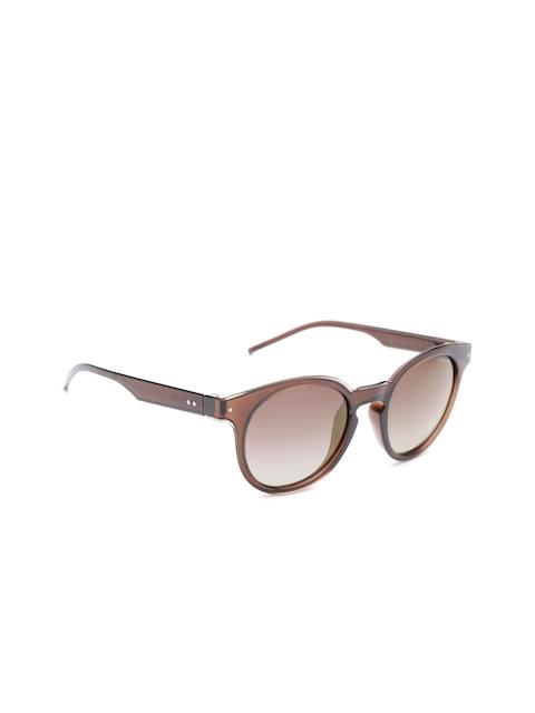 Polaroid Unisex Round Sunglasses 2036/S J7M 5094