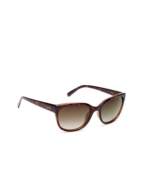 Polaroid Women Rectangle Sunglasses 4030/S