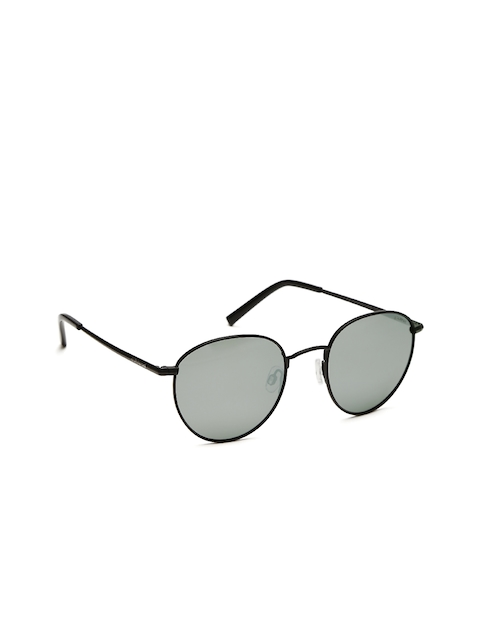 Polaroid Unisex Round Sunglasses PLD 6010/S 003 51JB