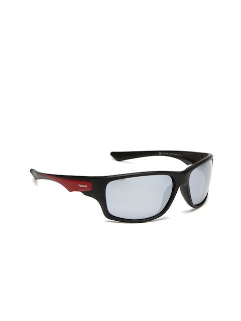 Polaroid Unisex Sports Sunglasses PLD 7012/S 807 63M9