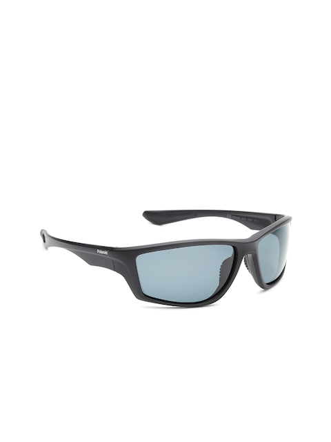 Polaroid Unisex Sports Sunglasses PLD 7015/S 807 64M9