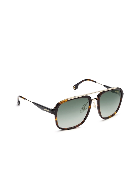 Carrera Women Aviator Sunglasses 133/S 2IK 579K