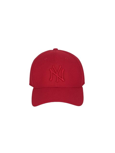 NEW ERA Men Red Diamond Era Stretch Neyyan Baseball Cap