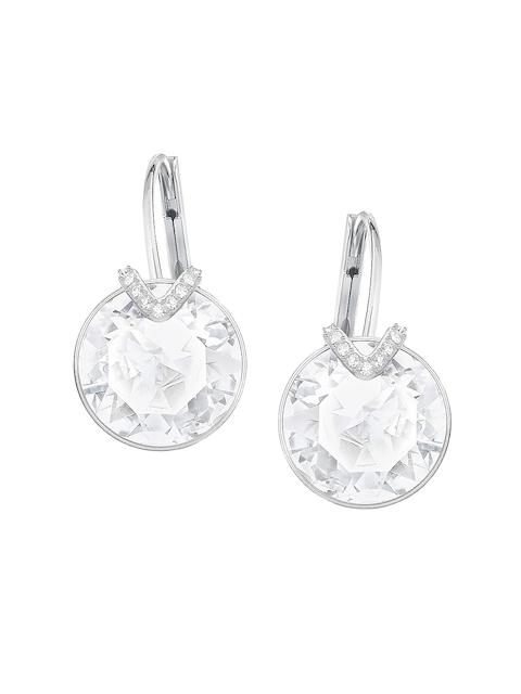 CONFLUENCE Crystals from SWAROVSKI Bella Pierced Earrings