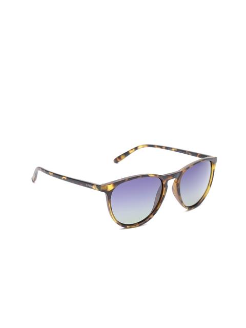 Polaroid Unisex Polarised Oval Sunglasses 6003/N SLG 54PW