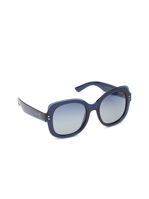 Polaroid Women Square Sunglasses 4036/S M3Q 52Z7