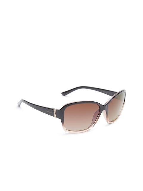 Polaroid Women Rectangle Sunglasses 5013/S LLH 59X3