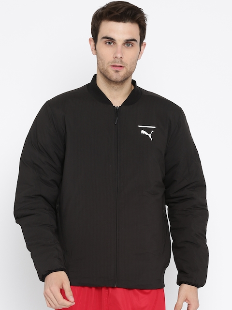 Puma Men Black Evo Core Padded Jacket
